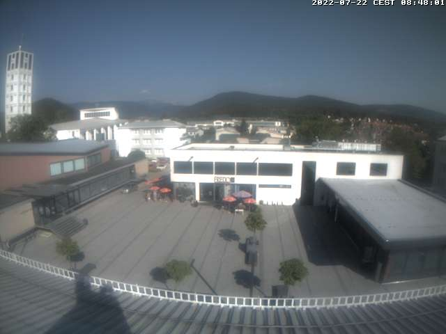Ternitz Webcam Th.Körner-Platz